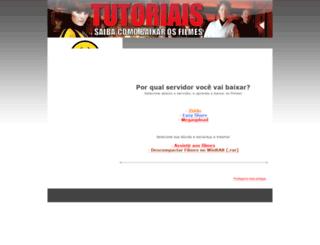 tutoriais-rmvb.blogspot.com screenshot