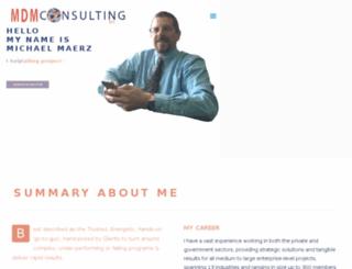 tutorialmag.com screenshot