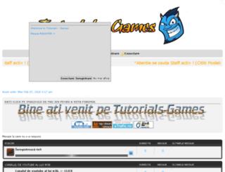 tutorials-games.lifeme.net screenshot