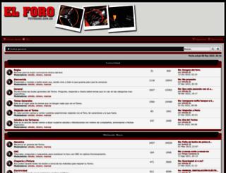 tutorino.com.ar screenshot