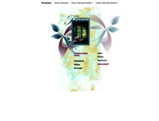 tuulamaria.fi screenshot