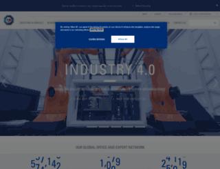 tuv-sud.com screenshot