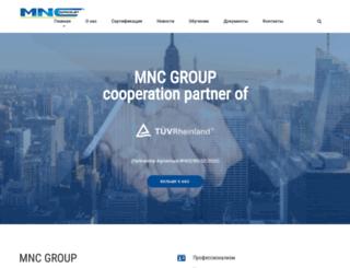 tuv.com.ua screenshot