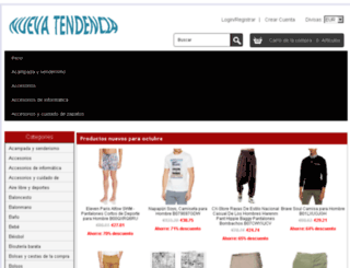 tuvestidodenovia.es screenshot