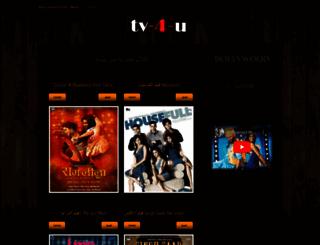 tv-4-u.webs.com screenshot