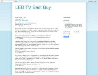 tv-bestbuy.blogspot.com screenshot