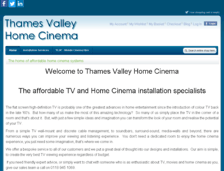 tv-homecinema.com screenshot