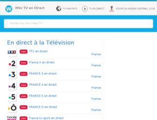 tv-replay.co screenshot