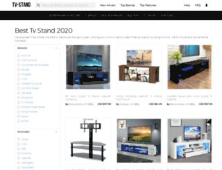 tv-stand.org screenshot