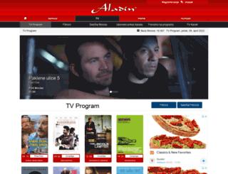 tv.aladin.info screenshot