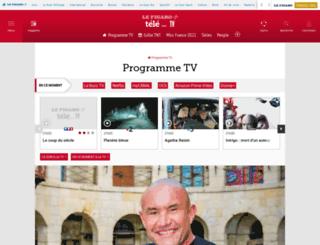 tv.aliceadsl.fr screenshot