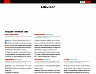 tv.alltop.com screenshot