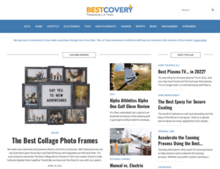 tv.bestcovery.com screenshot