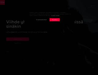 tv.dna.fi screenshot