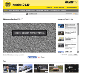 tv.oeamtc.at screenshot