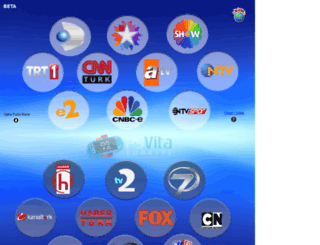 tv.psvitaturkiye.com screenshot