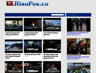 tv.riaupos.co screenshot