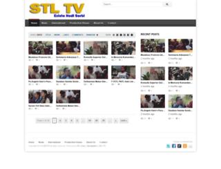 tv.suara-timor-lorosae.com screenshot