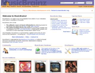 tv.typhoe.com screenshot