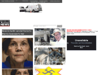 tv.wnactionnews.com screenshot