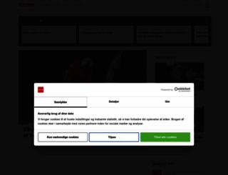 tv2fyn.dk screenshot