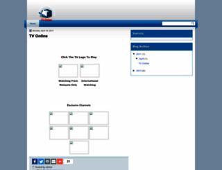 tv3malaysiaonline.blogspot.my screenshot