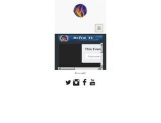tvaviva.com screenshot