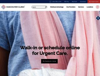 tvc.org screenshot