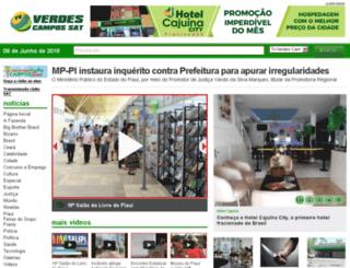 tvcanal13.com.br screenshot