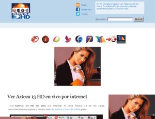 tvchingona.net screenshot