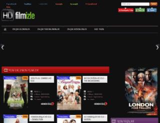 tvdizim.com screenshot