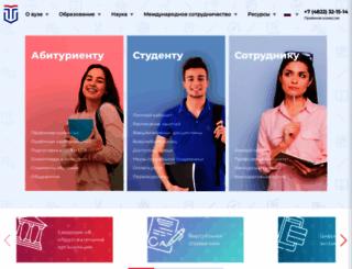tversu.ru screenshot
