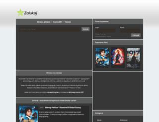 tvfilmy.pl screenshot