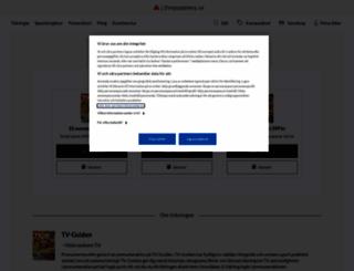 tvguiden.se screenshot