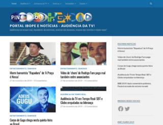 tvibopenews.wordpress.com screenshot