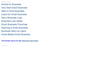 tvm-business.biz screenshot