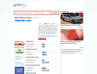 tvmia.com.cutestat.com screenshot