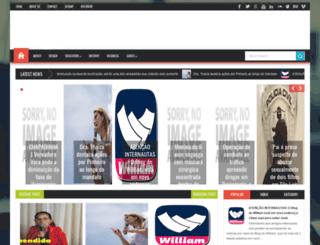 tvmirante.blogspot.com.br screenshot