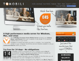tvmobili.com screenshot