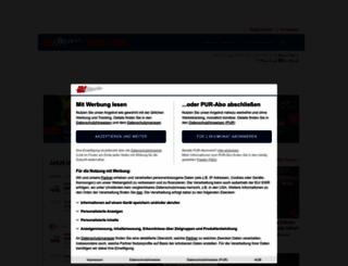 tvmovie.de screenshot