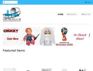 tvmoviegifts.com screenshot