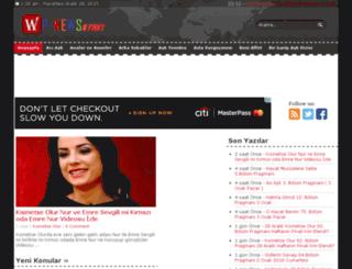 tvnet.tvbolumfragman.com screenshot