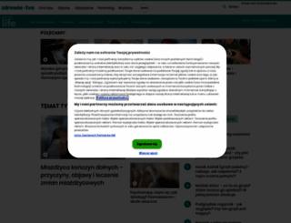 tvnmed.pl screenshot