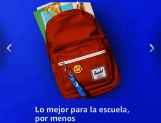 tvnotas.com.mx screenshot