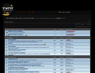 tvnt.net screenshot