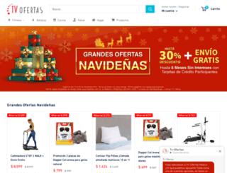 tvofertas.tv screenshot
