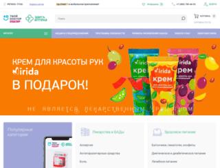 tvojdoktor.ru screenshot
