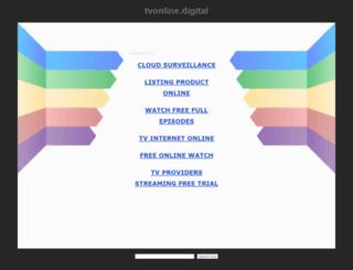 tvonline.digital screenshot