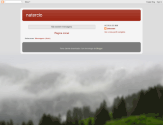 tvonlinegratissbr.blogspot.com.br screenshot