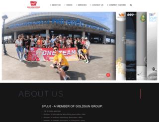 tvplus.com.vn screenshot